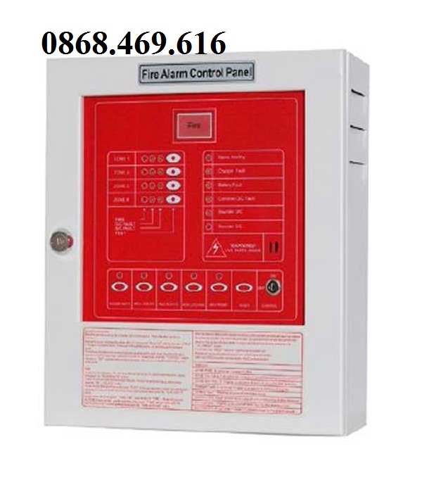 tủ báo cháy -YUNYANG-YF3-0008L